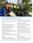 Community Engagement & Service-Learning Impact Report 2015-2016 - Page 6
