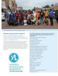 Community Engagement & Service-Learning Impact Report 2015-2016 - Page 7