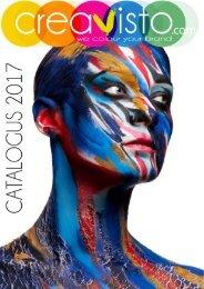CREAVISTO catalogus 2017