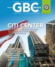 Revista GBC Brasil - Ed. 12