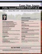 2017 Sale Catalog - Page 3