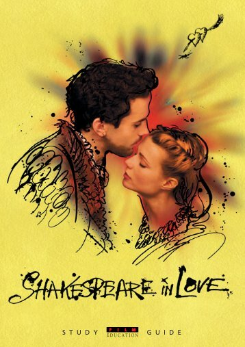 Shakespeare in Love study guide - Film Education