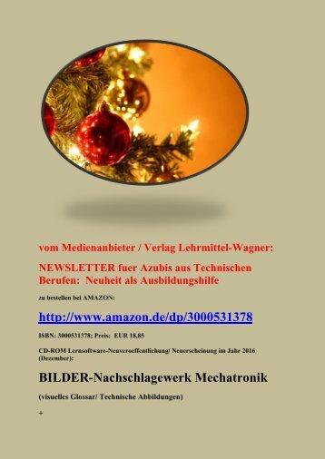 Leseprobe: Mechatronik-Ausbildungsinhalte mit Bildern vermitteln