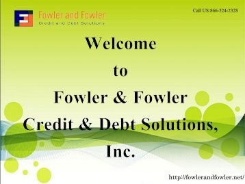 Fast Credit Repair Services