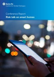 Conference Report Risk talk on smart homes