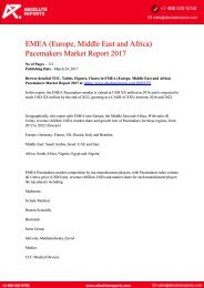 EMEA-Europe-Middle-East-and-Africa-Pacemakers-Market-Report-2017
