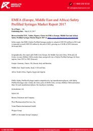 EMEA-Europe-Middle-East-and-Africa-Safety-Prefilled-Syringes-Market-Report-2017