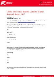 Intravesical-Bacillus-Calmette-Market-Research-Report-2017