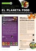 ¡EL PLANETA FOOD - Page 6