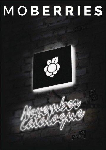 MoBerries Job Catalogue 12