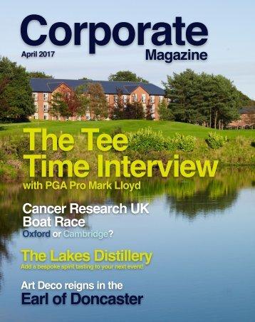 Corporate Magazine April 2017