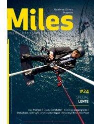 Miles #24 Special Lente