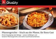 Transgourmet Quality Pfannengerichte Sortimentskatalog - 2015_tgq_pfannengerichte.pdf