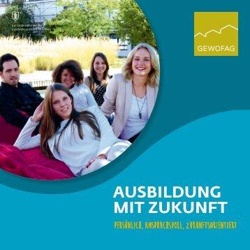 Azubi_Broschüre_GEWOFAG-GESAMT-PRINT