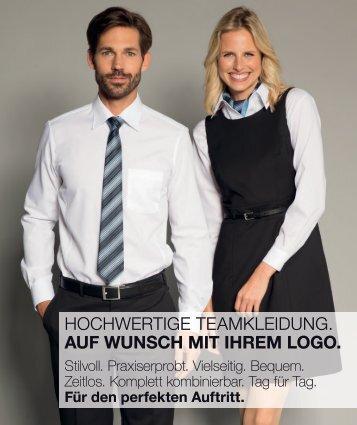 münz teamkleidung - Katalog 2017 - Indoor