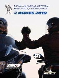 Pneus motos et scooters Michelin | Pneumatici moto e scooter Michelin