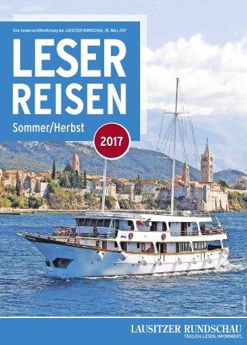 Magazin Leserreisen Sommer-Herbst_2017