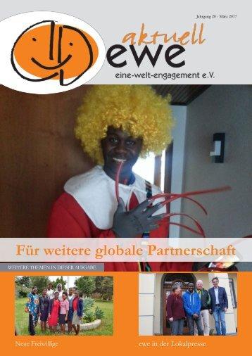 ewe-aktuell 1/2017