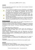 Priolite MBX 500 Hot Sync Bedienungsanleitung  - Page 4