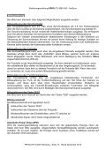Priolite MBX 500 Hot Sync Bedienungsanleitung  - Page 5