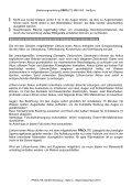 Priolite MBX 500 Hot Sync Bedienungsanleitung  - Page 7