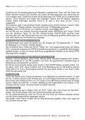 Priolite Bedienungsanleitung Fernbedienung RC-HS Deutsch - Page 3