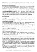 Priolite Bedienungsanleitung Fernbedienung RC-HS Deutsch - Page 4