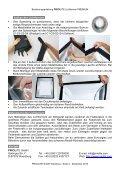 Priolite Lichtformer Premium Bedienungsanleitung - Page 3