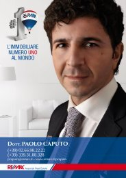 REMAX_Brochure Caputo_2017_exe_light