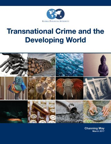 Transnational Crime and the Developing World
