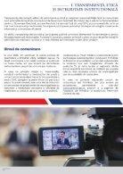 Raportul Primarului Municipiului Iasi - 2016 - Page 4