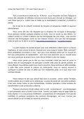 Table des matières - Page 4