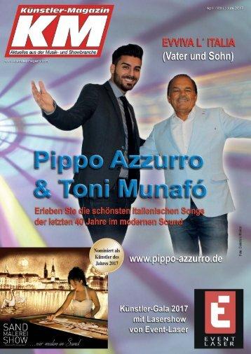 Künstler-Magazin 02-2017