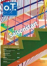 LayoutHeft 25-1.pmd - Das Magazin für Kunst, Architektur und Design