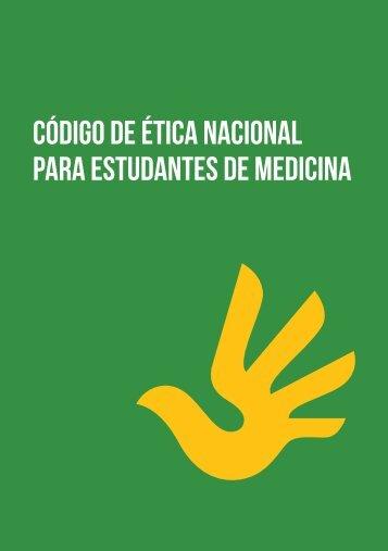 Código de Ética para Estudantes de Medicina