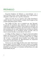 Código de Ética para Estudantes de Medicina - Page 2