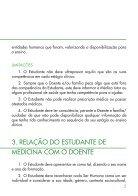 Código de Ética para Estudantes de Medicina - Page 5
