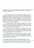 Código de Ética para Estudantes de Medicina - Page 6