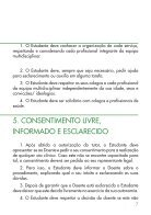 Código de Ética para Estudantes de Medicina - Page 7