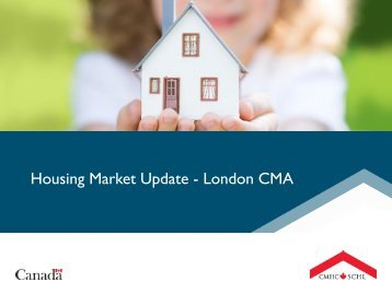 Housing Market Update - London CMA