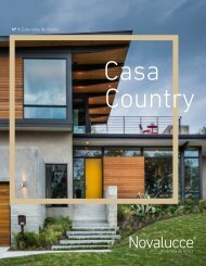Novalucce: Casa Country Nº1