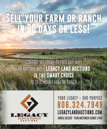 Land Auctions - Brining the Market to You