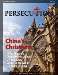 April 2017 Persecution Magazine (2 of 4)