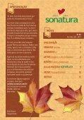 Revista Sonatura OUTONO - Page 3