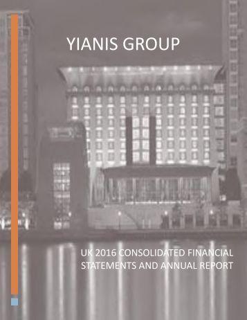 Yianis 2016 AR