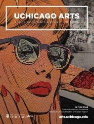 UCHICAGO ARTS