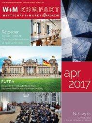 W+M Kompakt April 2017