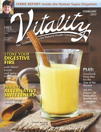 Vitality Feb test