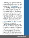 Weak Revenue Forecasts Large Uncertainties Ahead - Page 5