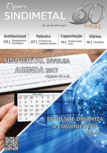 Espaço SINDIMETAL 62